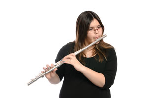 Flute Lessons Langley BC