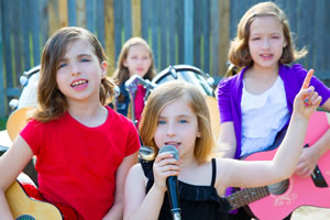 Group Singing Lessons