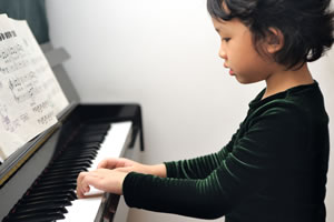 Piano Lessons Langley BC