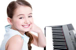 Pianorama Group Piano Lessons
