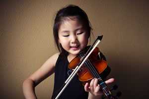 Violin Lessons Vancouver BC