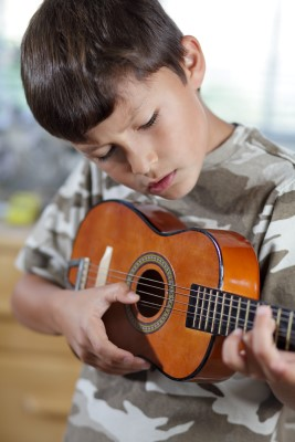 Ukelele Lessons in Langley BC
